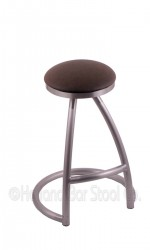 Bar Stool with Metal Frame #23