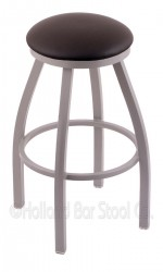 Bar Stool with Metal Frame #16