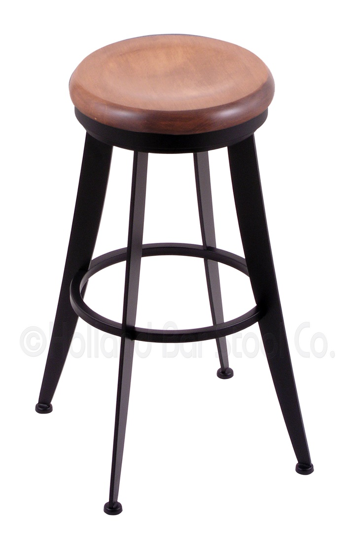 Bar Stool with Metal Frame #20