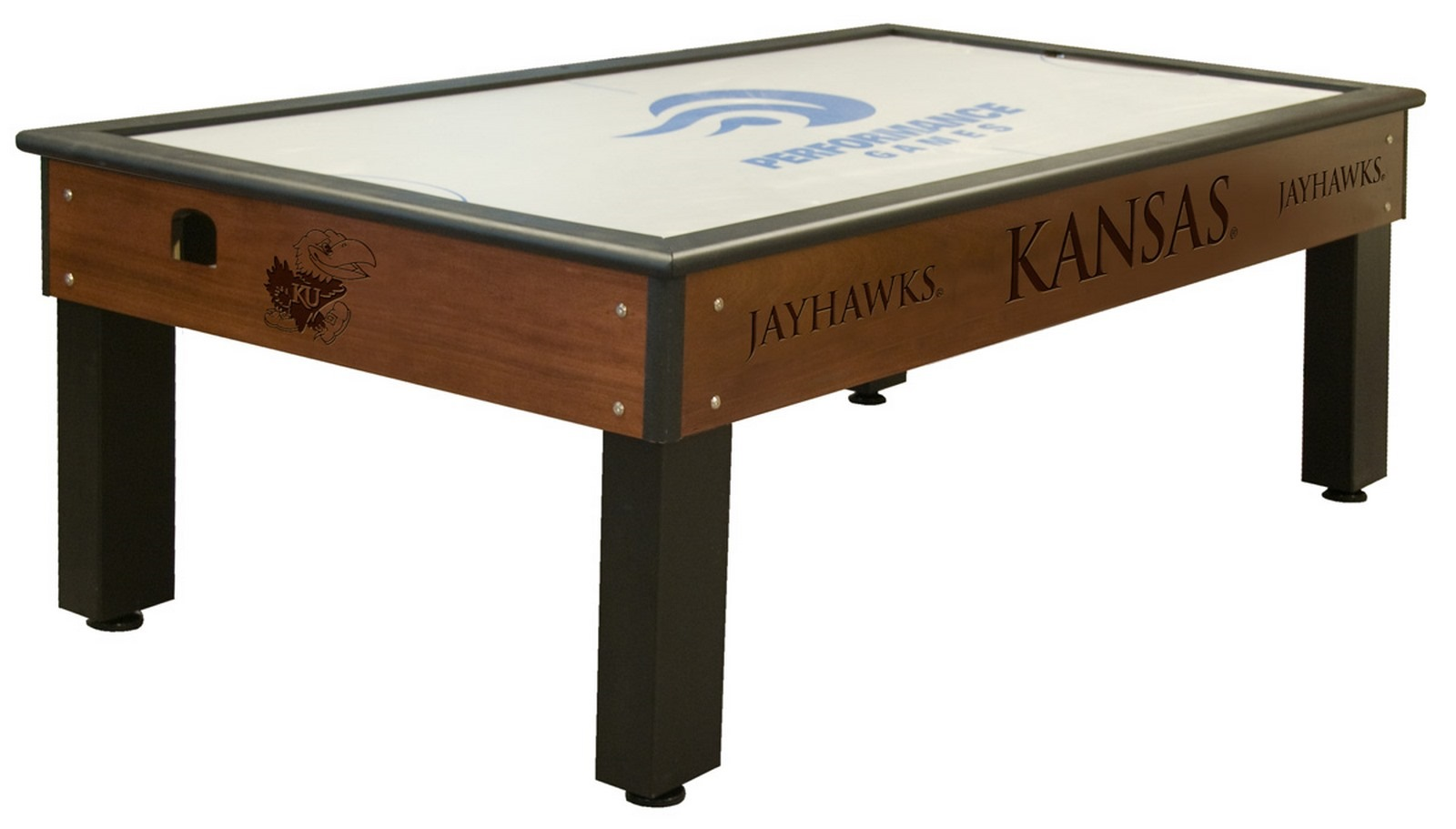 Air Hockey Table with Logo #2