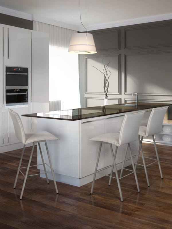 Kitchen Design #16
