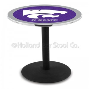 Pub Table with Logo #5