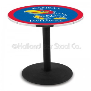 Pub Table with Logo #6