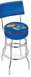 Bar Stool with Logo #11