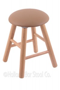 Bar Stool with Wood Frame #13