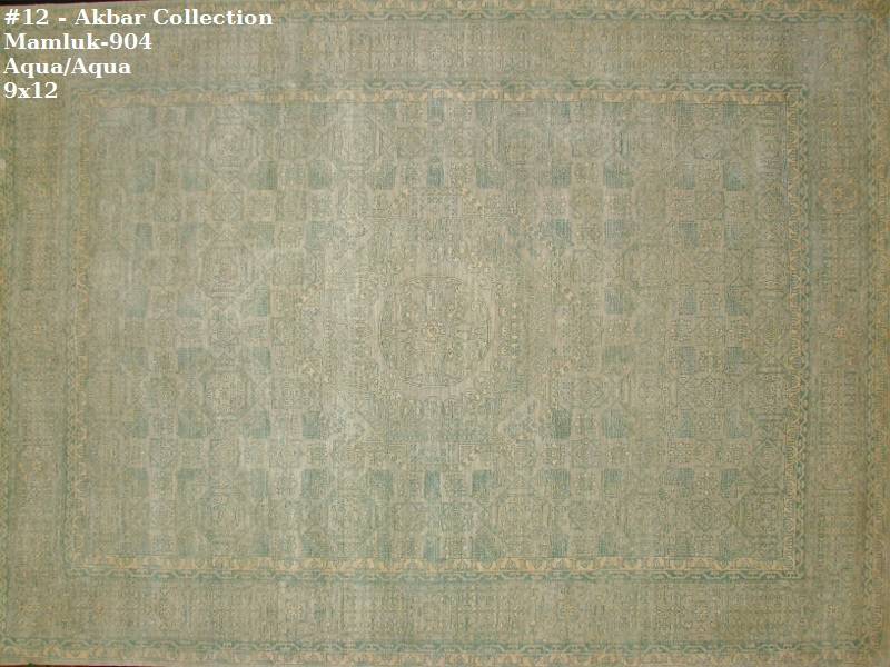 Akbar Collection#12
