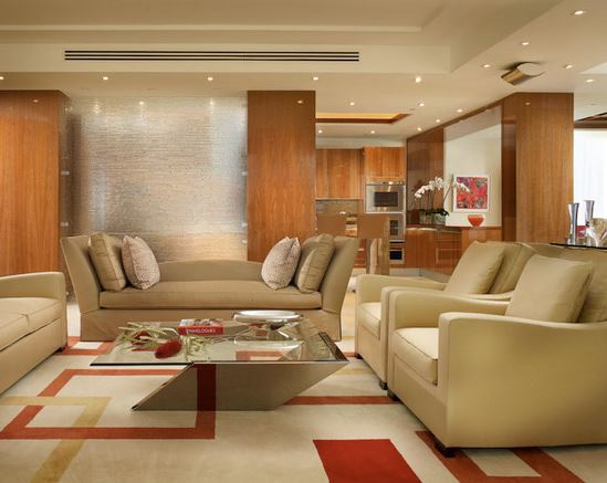 Contemporary Rugs, Area Rugs