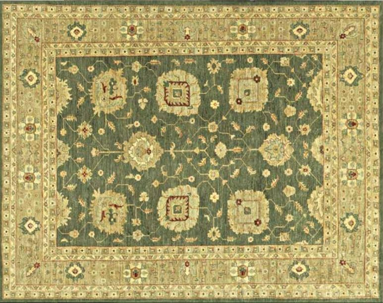 Pakistani Area Rug
